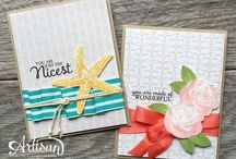 Stampin' Up! - Picture Perfect (Retired)
