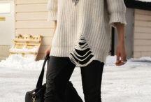 Jeffrey Campbell's litas outfits
