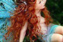Fatine e angeli