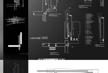 Architecture Graphics / by Junie You