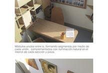 ESPACIOS / Diseño de ambientes