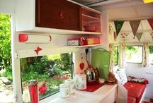 Campervan interior ideas!