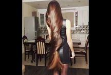 cabelos perfeitos