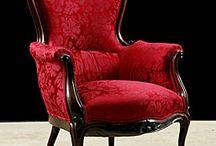 beautiful furniture and deko ideas