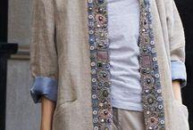 куртки шитье