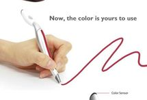 penna scanner colore