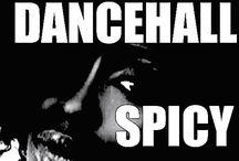 ALBUM COVERS / DANCEHALL, REGGAE & CARIBBEAN MUSIC ALBUM COVERS - ENJOY! / by DANCEHALL SPICY