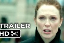 Movie Trailers / Still Alice, The Big Wedding, Hunger Games:Catching Fire
