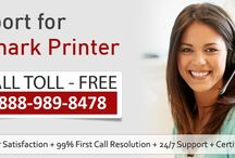 Lexmark Printer Customer Support Phone Number