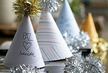 Ano-novo | Réveillon | New Year