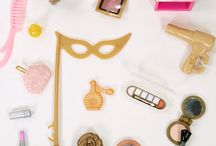 Pin my Miniatures / Miniatures, rement, doll and Barbie accessories / by Tiny Frock Shop