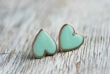Earrings / Want them all, gorgeous earrings