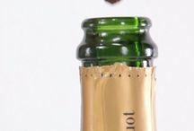Champagne / God champagne