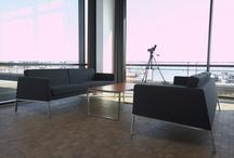 C F Møller Design / Furniture Design