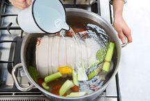 Cocinar: Aventuras culinarias