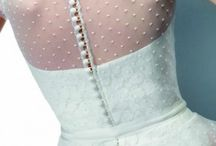 Princess Polka / Pretty polka dot dresses