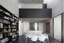 Dining room / 식당