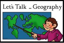 HS- Geography / by Lisa Lessard