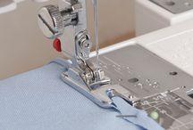инструменты, приспособления для шитья