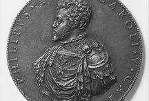 Renaissance medals