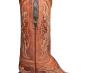 Boots, Boots and More Boots with Belt Buckles TOO / This started out as Cowboy Boots  --- but I just love boots! / by Jana Tarleton