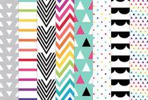 Scarica Gratis Pattern | Download Free Pattern