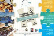 Ingredienti Curiosi di www.taralluccievin.it / Piatti, locali e iniziative mangerecce curiose