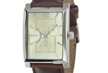 Men's Watches / by Shadora.com