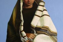 Maddona / Messianic Art