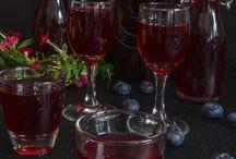 Drinks und Sirups