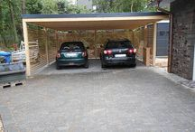 CAR PORT
