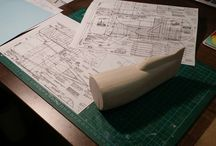 My Balsa aircraft & kit planes