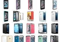 iPhone 6 Cases / iPhone 6 cases - keep your new iPhone 6 protected with a sturdy case.  Learn more at Digital Mom Blog http://www.digitalmomblog.com