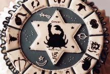 Zodiac signs leo