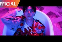 The Rose / Woosung, Jaehyeong, Dojoon and Jajoon