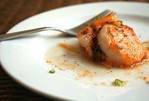 I love seafood! / by N Ona