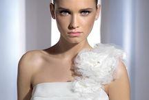 mennyasszonyi ruha