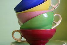 my mug loves. / by Drew McFee