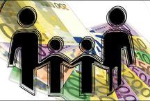 Ako na rodinné financie a rozpočet