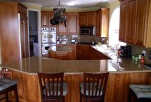Placentia - Kitchen Cabinets / Inspirational Kitchen Designs By Mr Cabinet Care