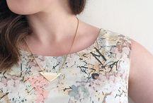 Fox + Lilly / Ceramics   Paper goods   Textiles