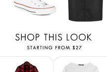 clothing ideas i like....