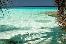 Beach places / Paradise & peace