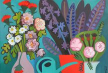 Painting / Painting by Marina Gorkaeva