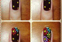 ✧ nails ✧