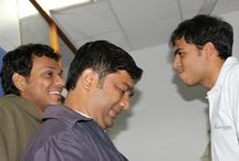 AppFestLetsNurture Funny Pics. / Clicked Funny pics. during our Mega event #AppFestLetsNurture:)