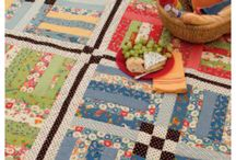 Quick and Simple and Stunning Quilts using precuts