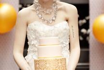 Firefly Weddings + Inspiration Shoots / by Alia Wilson