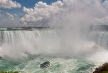 From Wine Tours to Safaris: A 72-Hour Guide to Niagara Falls, Ontario / http://sothebysrealty.ca/blog/en/2016/07/20/from-wine-tours-to-safaris-a-72-hour-guide-to-niagara-falls-ontario/ #realestate #design #lifestyle