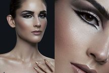 Makeup & Beauty / Pictures that inspire my work as a MUA. Plus other things I love!  / by Nicol